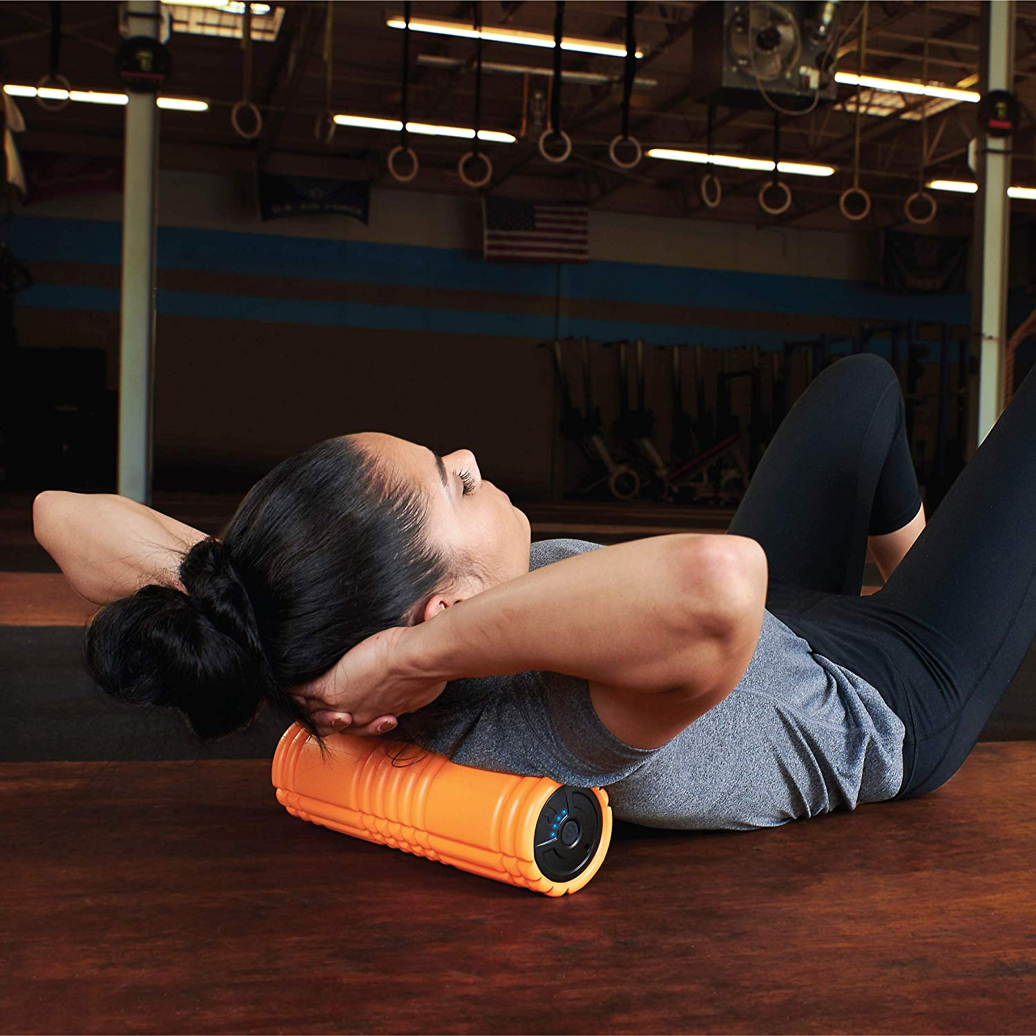 grid foam roller instructions