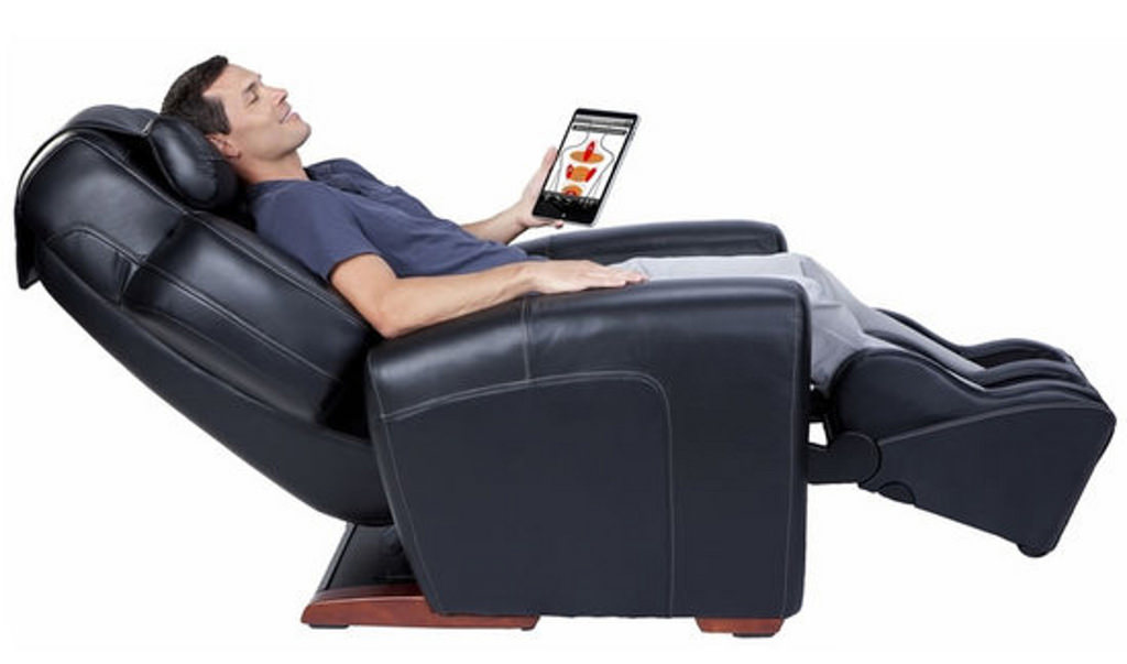 massage chair for short person